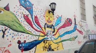 Painel de Liniers