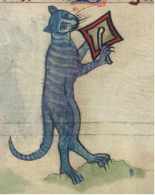gato medieval 3