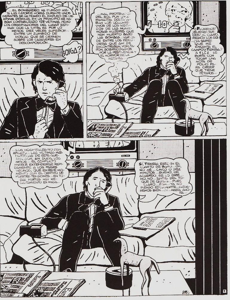 col. negra 3 shelter de chantal montellier. - Comprar Comics ...